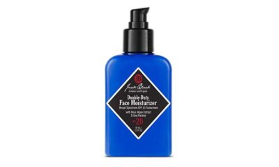 Best Moisturizer for Men