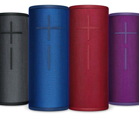 Best Portable Bluetooth Speakers with Bass