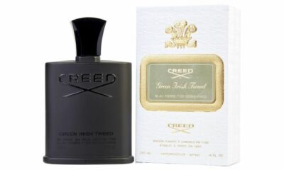 Best Men's Colognes
