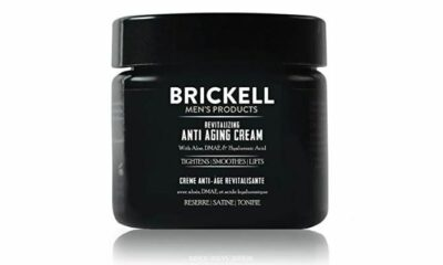 Best Anti-Aging Cream for Men